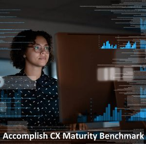 Accomplish CX Maturity Benchmark_square