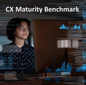 CX Maturity Benchmark