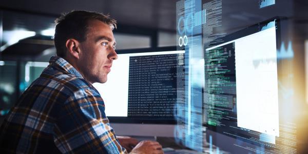 Asset management CX research on digital client portals