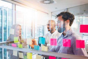 asset management client journey