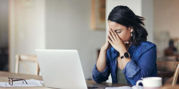 Asset management CX research - why CX fails