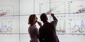 CX data and analytics